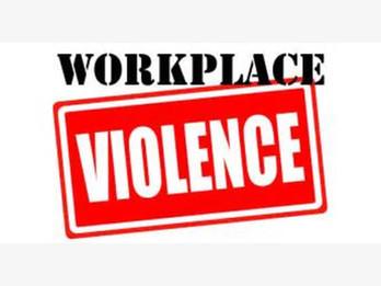 Workplace Violence Kills