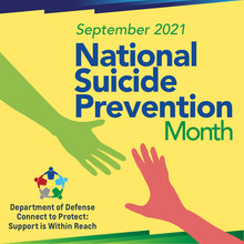 Kimmel Carter is Proud to support National Suicide Prevention Month