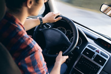 The Dangers of Teen Driving