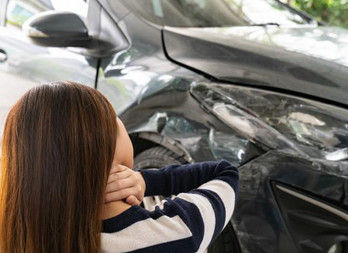 The Most Common Injuries Caused by Car Accidents