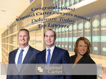 Delaware Today: Top Lawyers