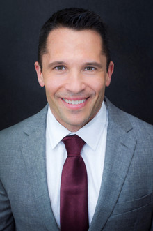 Kimmel Carter Welcomes New Attorney Patrick Wenk