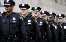 Most Common Injuries Sustained by Police Officers