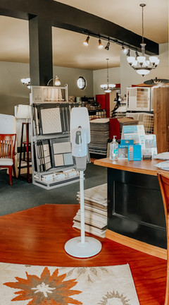 Visit Our Showroom!