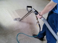 Powerful Steam Cleaning