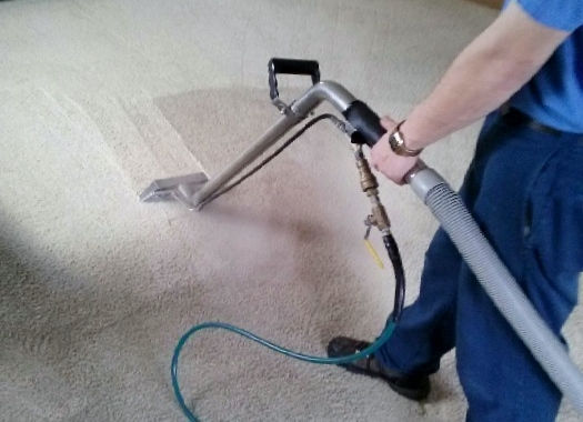 Carpet Cleaning- 500 square feet or Less