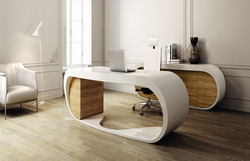 Executive Desk - Babini - Office