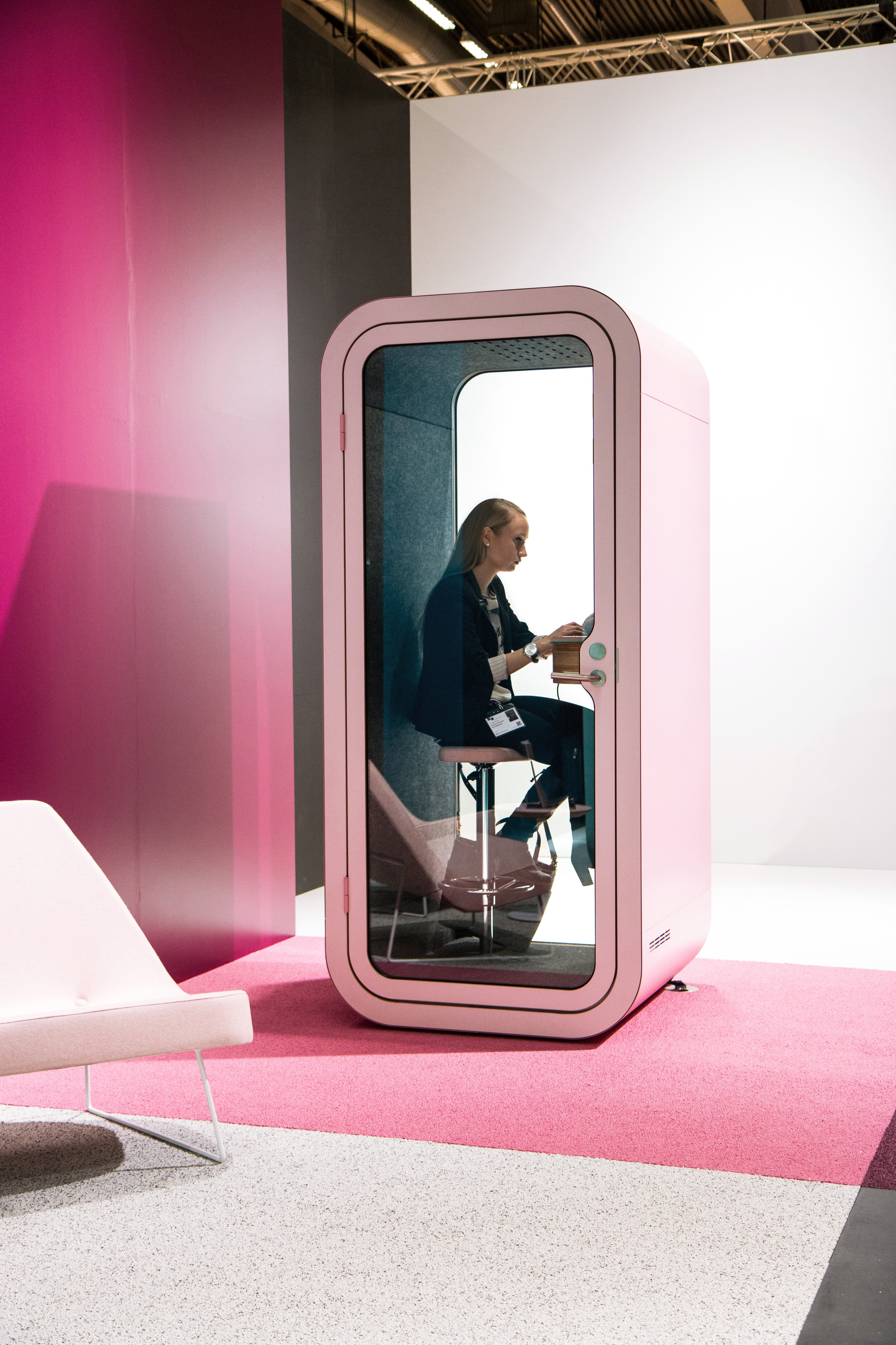 Phone Booth - Framery - Office