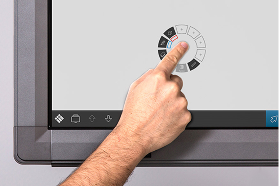 interactive-screen-technology