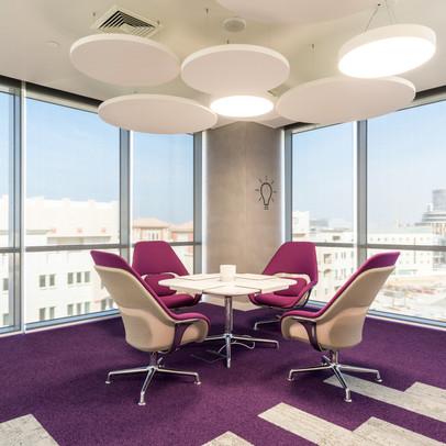 Oracle - UAE