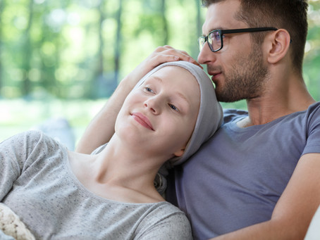 Cancer Can Strengthen, Maybe Even Save, Your Marriage