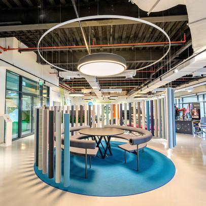 GEMS DAA Artificial Intelligence Lab - UAE