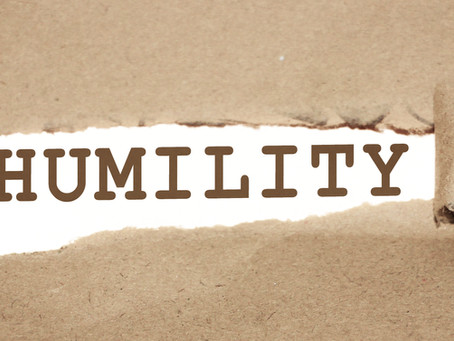 Struggles Humble You Like Nothing Else Can; Which May Be Exactly What You Need!