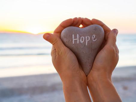 From Hopeless To Hopeful