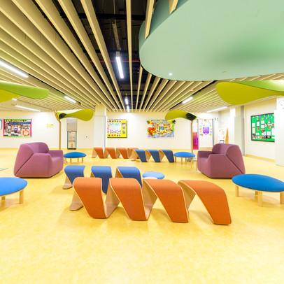 GEMS Nations Academy - UAE