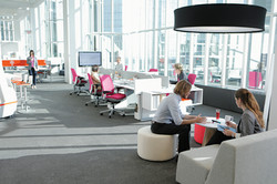 Steelcase - Office - Commercial