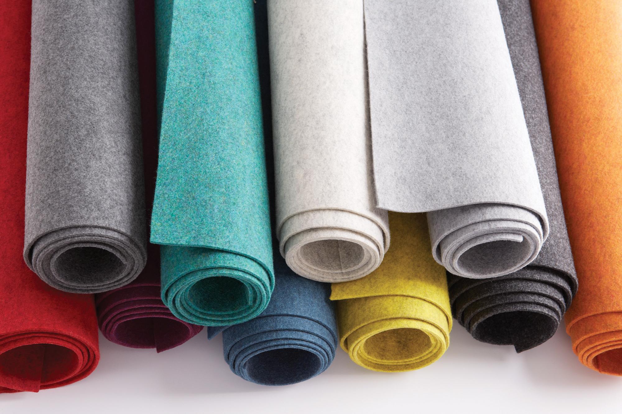 Designtex Fabric - Felt