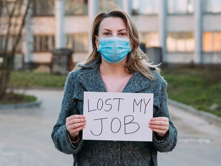 Ten Ways to Respond To Losing Your Job Because of Sickness or Disease. God Can Turn Loss Into Gain.