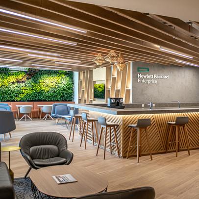 Hewlett Packard - UAE