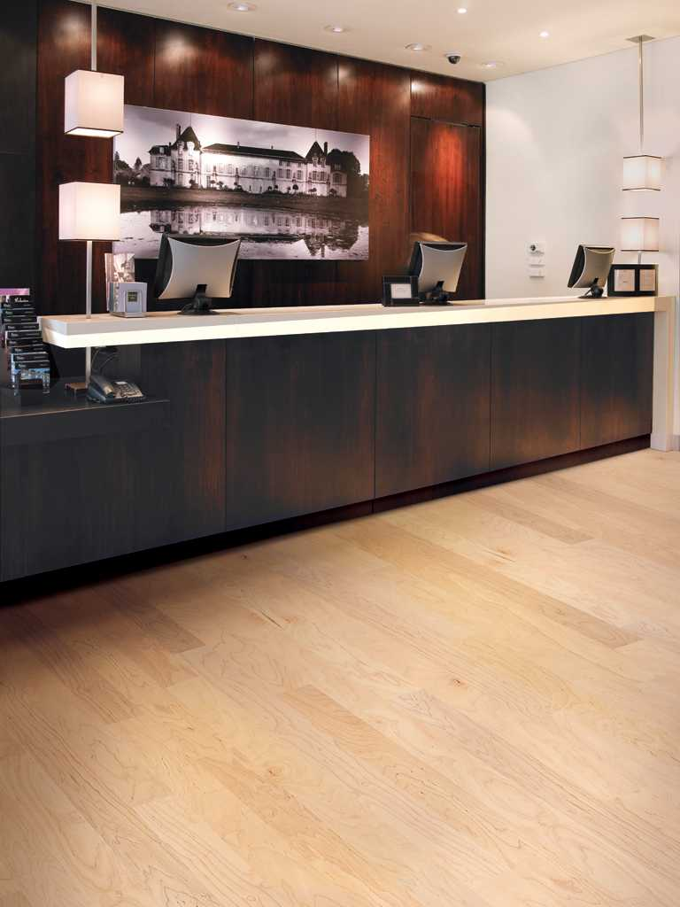 Wood - Flooring