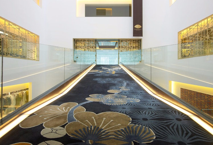 Tai Ping Carpet - Commercial