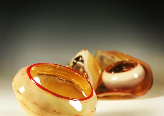 Golden Vanilla Set