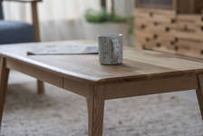 MOSAIC LIVING TABLE detail