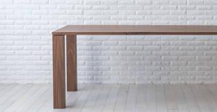 COX TABLE (LEG 01 SQUARE) WA