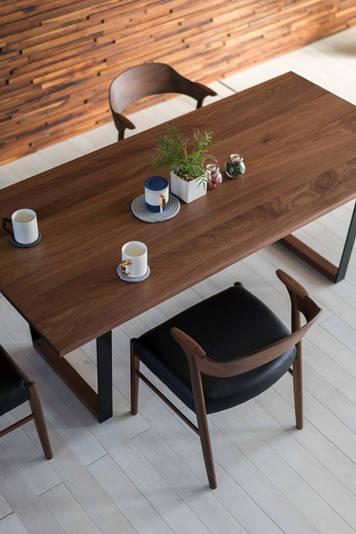 COX DINING TABLE WA(LEG 02 Combination)