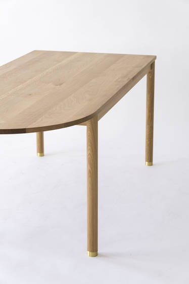 TRIPORT 1800 DINING TABLE