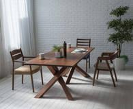 CROSS TABLE (Mahogany MWA)