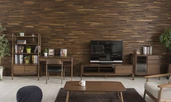 PARTENZA room (Black walnut WA)