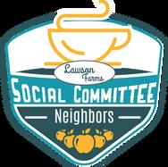 Social Committee Logo