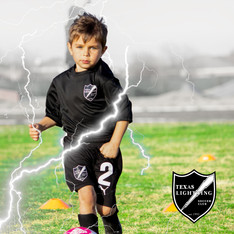 Soccer Photo Composite