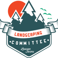Landscaping Committee Logo