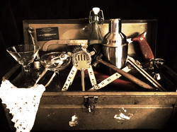 Tools of the trade