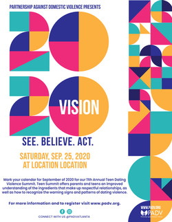 PADV Teen Summit 2020-01