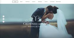 www.crownedaffair.com