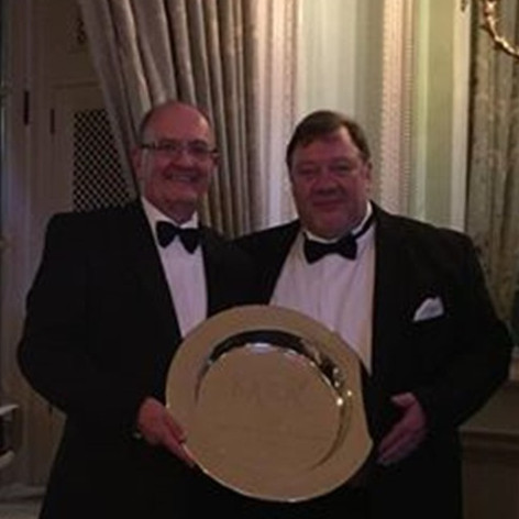 MSA Award Winner