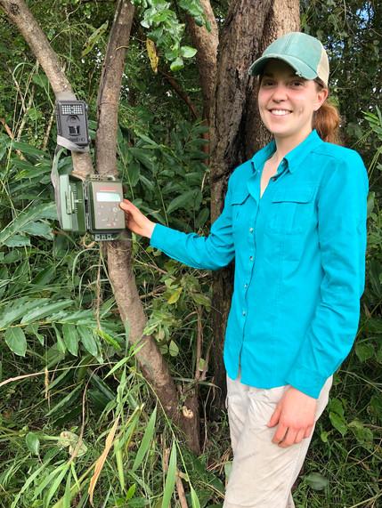 Laura Jessup (Researcher, Purdue Univ - 2017)