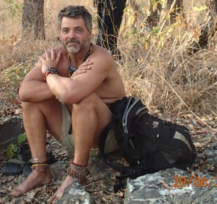 Jeff Leach (Human Food Project - 2014)