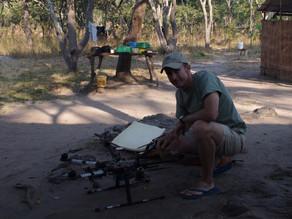 Marc Baker (Carbon Tanzania - 2015)