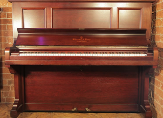 Should You Buy That Old Upright Piano?