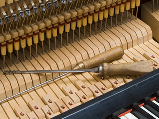 Welcome to Ken's Pianos Blog