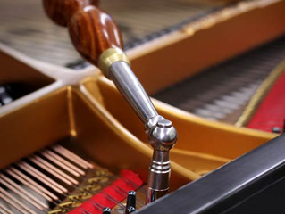 Why Pianos Need Regular Tuning