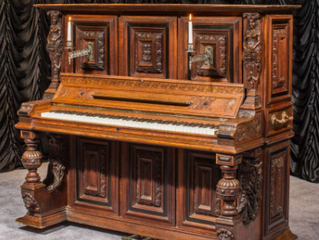 What Happens to Pianos as They Age?