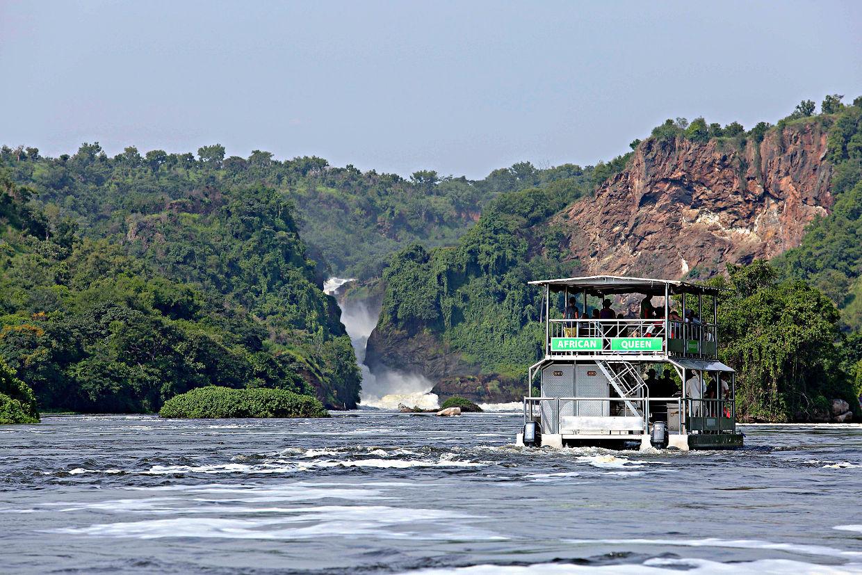Boat_cruise-Murchison_falls