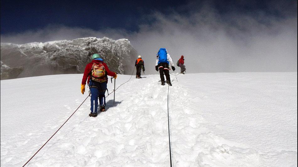 climbing-rwenzori