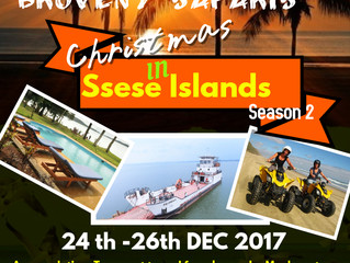 CHRISTMAS IN SSESE ISLANDS