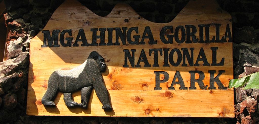 Mgahinga-Gorilla-National-Park